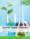 Essential Organic Chemistry  Global Edition