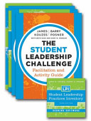 The Student Leadership Challenge Basic Facilitator Set