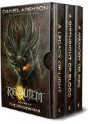 download ebook requiem: the dragon war (the complete trilogy) pdf epub
