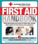 Australian Red Cross First Aid Handbook