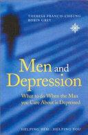 Men And Depression book