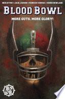 Warhammer Blood Bowl 3