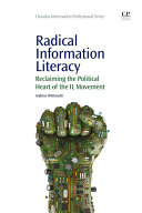 Radical Information Literacy book