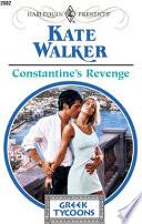 Constantine s Revenge