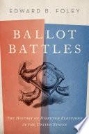 Ballot Battles