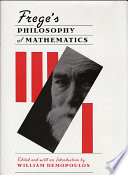 Frege s Philosophy of Mathematics