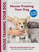House-training Your Dog