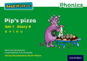 Read Write Inc  Phonics  Green Set 1 Storybook 9 Pip s Pizza