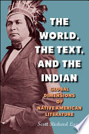 The World  the Text  and the Indian
