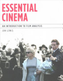Essential Cinema   Overview  Updates from the MLA Handbook