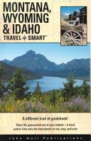 Montana  Wyoming  and Idaho Travel Smart