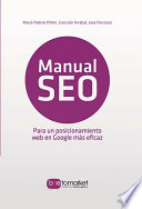 Manual SEO  Posicionamiento web en Google para un marketing m  s eficaz