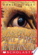 Fire Eternal The Last Dragon Chronicles 4  book