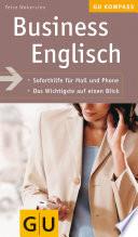 Business Englisch
