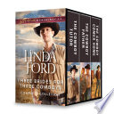 Three Brides for Three Cowboys Complete Collection