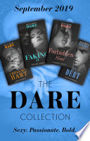 The Dare Collection September 2019: The Debt (The Billionaires Club) / Faking It / Cross My Hart / Forbidden Sins
