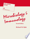 Microbiology Immunology