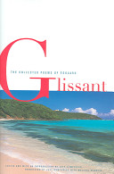 The Collected Poems of   douard Glissant