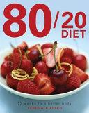The 80/20 Diet