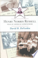 Henry Norris Russell Greatest Astronomers And Written By One Of The