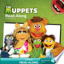 The Muppets Read Along Storybook