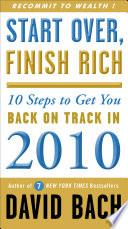 Start Over, Finish Rich Pdf/ePub eBook