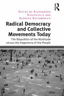 Radical Democracy and Collective Movements Today