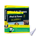 iPod   iTunes For Dummies  Book   DVD Bundle