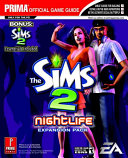 Sims Two Nightlife