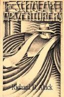 The Scholar Adventurers