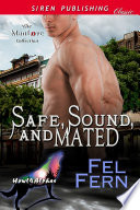 download ebook safe, sound, and mated [howl4alphas] pdf epub