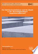 Der Nationalsozialismus und die Shoah in der deutschsprachigen Gegenwartsliteratur