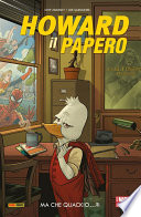 Howard Il Papero Marvel Collection
