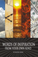 download ebook words of inspiration from your own kind pdf epub
