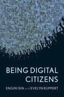 Being Digital Citizens
