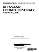 Aliens and Extraterrestrials