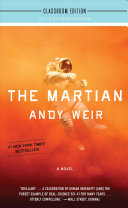 The Martian Classroom Edition by Andy Weir