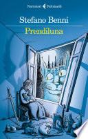 Prendiluna Book Cover