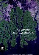 UNEP 2004 Annual Report