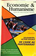 Economie et humanisme