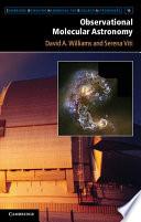 Observational Molecular Astronomy