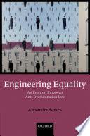 Engineering Equality