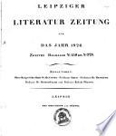 Leipziger Literatur Zeitung