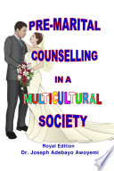 Pre Marital Counselling In A Multicultural Society