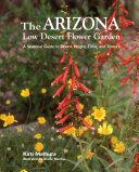 The Arizona Low Desert Flower Garden