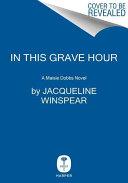 In This Grave Hour : lisbeth salander.