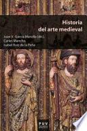 Historia del arte medieval