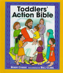 Toddlers  Action Bible