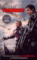 Edge of Tomorrow - Film Tie-In