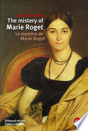 The mistery of Marie Roget Le myst  re de Marie Roget